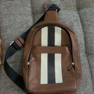 Coach sling bag!